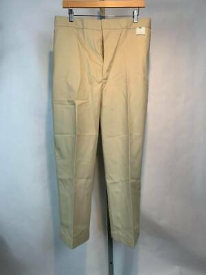 R67 NOS Red Kap Work Shirts Long Sleeve Dual Pockets Silver Free US Shipping