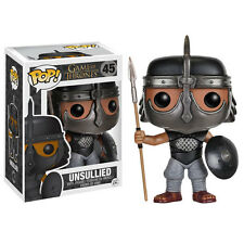 Game of Thrones Unsullied Pop! Vinyl - New in stock dented box