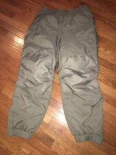 Wildthings Cold Weather Primaloft, Loft Shell Trousers L7 Medium  #98jm