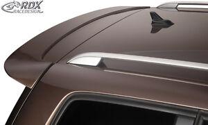 RDX-Dachspoiler-VW-Touran-1T-Facelift-2010-Heckspoiler-Dach-Spoiler-Heck-Fluegel