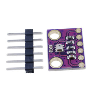 Digital Barometric Pressure Sensor Board Swap I2C/SPI BMP280 MPU9250