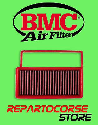 Filtro aria sportivo BMC FIAT NUOVA 500  ABARTH 135cv / 08 -> / FB540/20