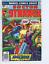 thumbnail 1 - Dr. Strange #21 Marvel Pub 1977 the Coming of ... Dr.Strange, Origin issue !