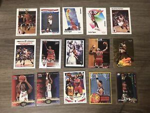 Scottie-Pippen-Card-Lot-15