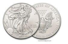 2017 American Silver Eagle Dollar Coin 1 Troy Ounce 999 Silver Bullion,Coin