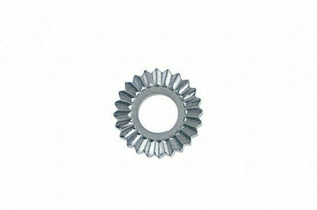 AGC Bag of 10 Superbe Dia-Compe Serrated Washer for RGC