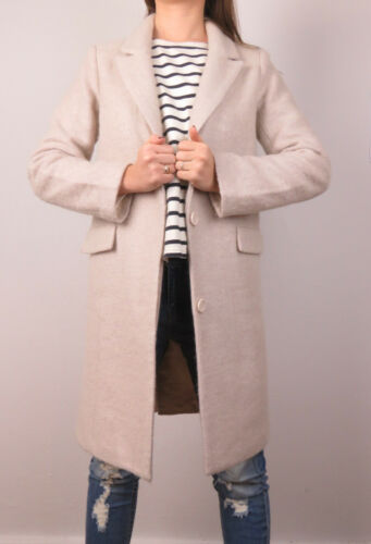 Premium Blogueurs Manteau Malvin Hamburg Rue Original De Mode Style C1 La wITPqw