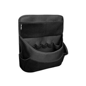 Auto-Kofferraumnetz-Tasche-Auto-KFZ-Ruecksitz-Aufbewahrung-Tasche-Organizer