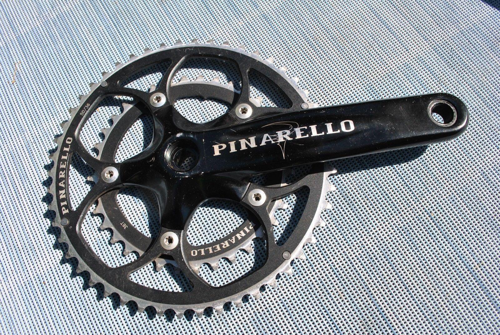 Vintage - PINARELLO  K305 - bicycle crankset 172,5 mm rights  online shop