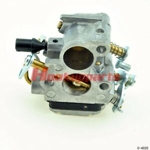 Carburetor Carb For Husqvarna 235 235E 236 240 240E 57471940 545 07 26-01 E2