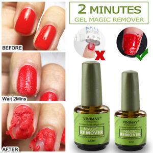 Magic-Nail-Gel-Remover-Soak-Off-Base-Matte-Top-Coat-Burst-Polish-Nail-Art-Primer