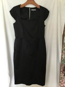Ladies Austin Reed Dress Size 12 Ebay