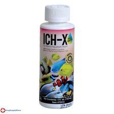 Hikari 73214 Ich-x Saltwater 4 FL Oz Bottle