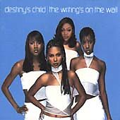 """1 of 1 - DESTINY'S CHILD- """"Writing's on the Wall""""-Special Edition with BONUS DISC-NEW 2CD"""