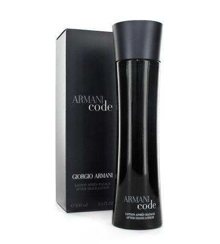 Code After Armani For Men Shave Sealed Brand Newamp; Lotion Giorgio 100ml wkOuiTPXZ