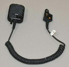 Dirty Heavy Wear Otto V2 10154 Speaker Microphone For Macom P7100 Ip Radio