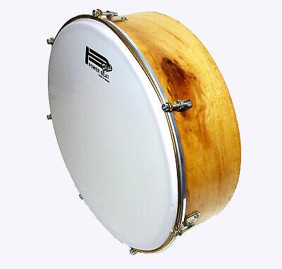 gawharet el fan percussion professional wooden duf daf wood edge 74316 ebay