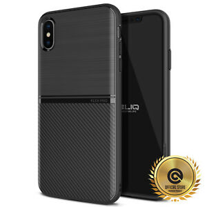 OBLIQ-iPhone-XR-XS-Max-Case-Flex-Pro-Shockproof-Slim-Fit-Protective-TPU-Cover