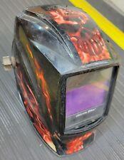 Miller Inferno Digital Elite Auto Darkening Welding Helmet