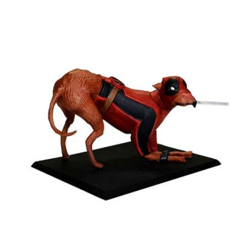 Dogpool échelle 1:32 en métal miniature