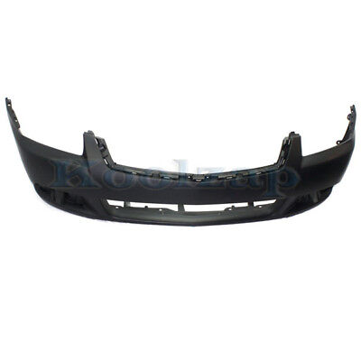 Front Bumper Cover For 2004-2006 Mitsubishi Galant w// fog lamp holes Primed