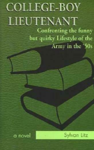 College-Boy Lieutenant: Confronting The Funny But Quirky Lifestyle Of The A...