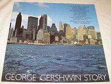George Gershwin Story - Heinz Neubrand - Vinyl Lp Album