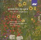 Joseph Marx: The Piano Concertos (CD, Jun-2005, ASV)