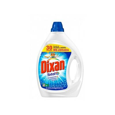 Dixan Gel Detergente Regular (30 dosis)