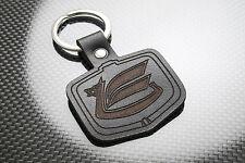 Toyota CELICA Leather Keyring Porte-clés Schlüsselring ST GT RA28 TA22 2000GT