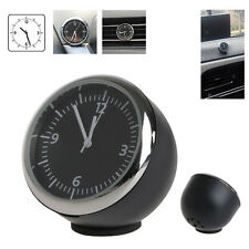 Car Mini Quartz Watch Watch Pointer Digital Clock for Decoration Auto Supplies