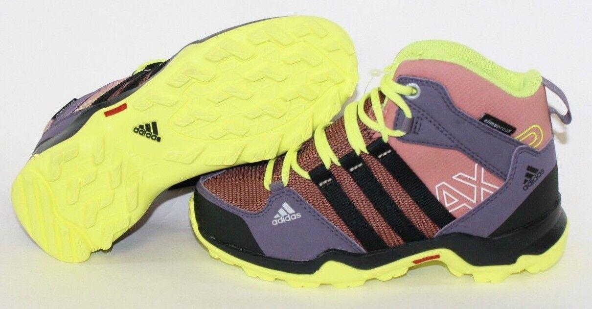 ÚJ csecsemő kisgyermek gyerekek sz 12 ADIDAS kültéri AX2 Mid CP B22844 cipők cipők
