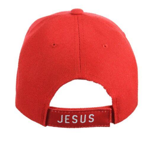 HIS BLOOD YOUR LIFE JESUS CHRIST Baseball Cap I LOVE JESUS Hats Fashion Caps