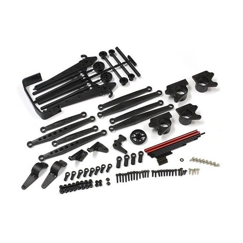 Kyosho MAW022 5 Link Conversion Set(Mad Series Fo-Xx)