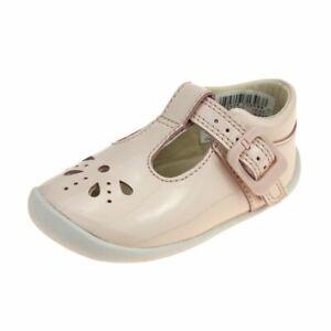 Clarks Roamer Star Infant Girls Blush
