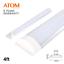 ATOM-LED-Batten-Tube-Light-Slim-Ceiling-Fitting-2ft-20W-30W-Cool-White thumbnail 13