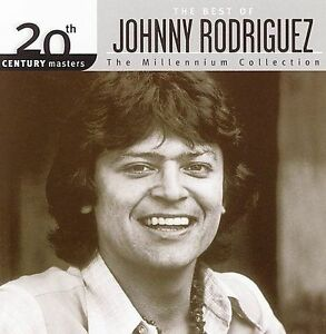 The-Best-of-Johnny-Rodriguez-20th-Century-Masters-The-Millennium-Collection
