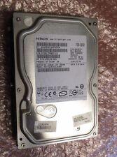 "Hitachi 498138-001 HDT721016SLA380 0A38731 160GB SATA 3.5"" 7.2k Internal HDD"
