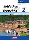 Entdecken und Verstehen 2. Schülerbuch. Erweiterte Realschule Saarland von Ellenruth Brede (2009, Taschenbuch)