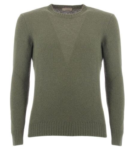 In Wool Sasso Gran Verde Colore Uomo Da 13127475 Lana Maglione Air AO5qwIF