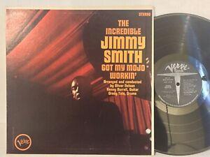 Jimmy-Smith-Got-My-Mojo-Workin-Incredible-NM-VERVE-Gatefold-soul-jazz-funk