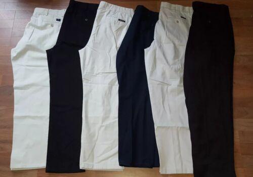 Mens 42 W Dress Pants Lot Dockers,Eddie Baur,GS,Ha