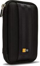 """Case Logic QHDC-101 2.5"""" Portable HardDisk Drive External Carry Case Cover Pouch"""