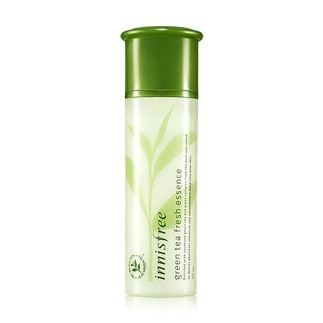 [INNISFREE]  Green Tea Fresh Essence 50ml / Korea cosmetics