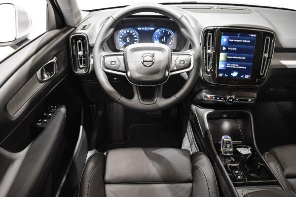 Volvo XC40 2,0 T4 190 Inscription aut. - billede 5