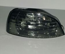 1 X R/H SMOKED TINTED INDICATOR POD TRIUMPH ST 1050 SPRINT SPARES PARTS