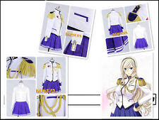 Walkure Romanze Noel Murless Ascot School Uniforms Cosplay Costume