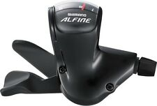Shimano Leva del cambio Alfine SL-S503 8 Marce nero dx