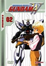 Mobile Suit Gundam Wing Vol. 2 - Operation 06-10 - DVD NEU + OVP!