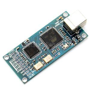 HIFI-Combo384-USB-to-I2S-Digital-Interface-Refer-to-Amanero-USB-IIS-sz